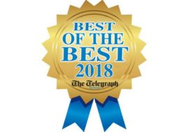 Please Don't Forget To Vote Us Best Of The Best! (2018)